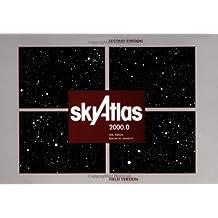 Sky Atlas 2000.0
