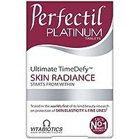 Vitabiotics Perfectil Platinum - 60 Tablets
