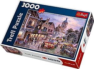 TREFL 33033 - Puzzle (3000 Piezas), diseño de la Feria