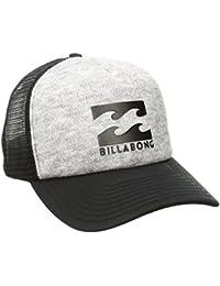 Billabong Men's Podium Trucker Baseball Cap