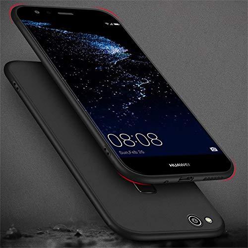 Losvick Cover iPhone [Anti-Choc Air Cushion] Coque Ultra Fine en Gel Flex TPU