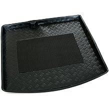 Kofferraummatte mit abnehmbarem Sto/ßstangenschutz AZ16000277