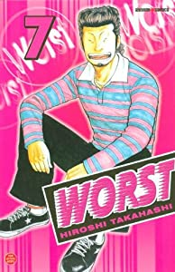 Worst Edition simple Tome 7