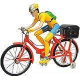Foocat Street Bicycle Foldable(Multicolor)