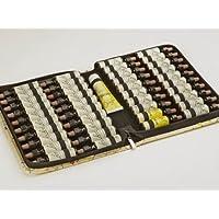 Homöopathie Taschenapotheke für 40 Bachblüten 20 ml (unbefüllt) preisvergleich bei billige-tabletten.eu