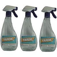 Yardies Spray Top Patio Brick rivestimenti recinzione Stampo Muschio e Alghe Remover Pulizia Forza Industriale unità
