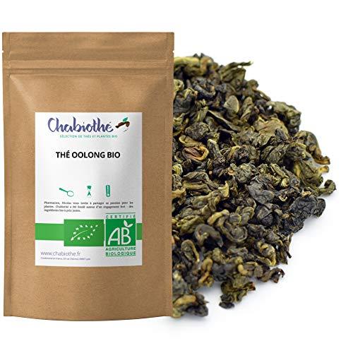 Bio Oolong Tee 200g