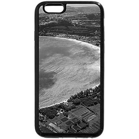 6S iPhone, iPhone 6 & bianco (nero), Isola di Hawaii Kauai