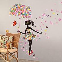 Pochoirs muraux - Pochoir mural fee ...