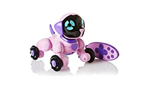 """Wow Wee 3817 """"Chippies"""" Robot Dog"""
