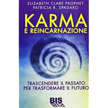 Karma E Reincarnazione. Trascendere Il Passato Per Trasformare Il Futuro