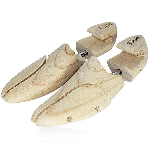 BOSS HUGO Schuhspanner, Shoetree aus Kiefernholz, size L