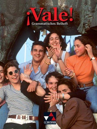 vale-grammatisches-beiheft-unterrichtswerk-fur-spanisch-sekundarstufe-ii