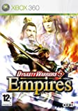 Cheapest Dynasty Warriors 5 Empires on Xbox 360