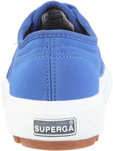 Superga S003SC0 2750-TANK COLDBUSTERU, Baskets mode mixte adulte Bleu-TR-A4-42