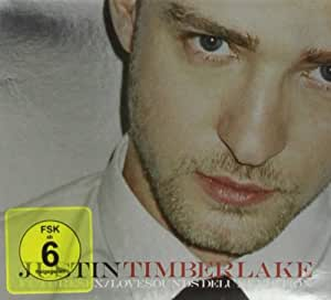 Futuresex / Lovesounds - Deluxe Edition (CD+DVD)