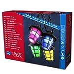 Konstsmide 4164-500 LED Dekolichterke...