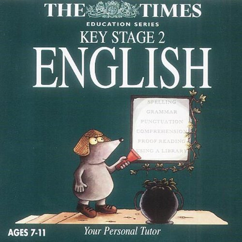 The Times Education Series English Key Stage 2 Test