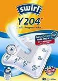 Swirl Staubsaugerbeutel Y204 / Y 204 MicroPor Plus AirSpace für AEG Smart Gr. 51