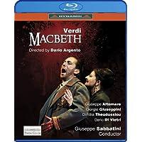 Dario Argento: Verdi: Macbeth