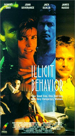 Bild von Illicit Behavior [VHS]