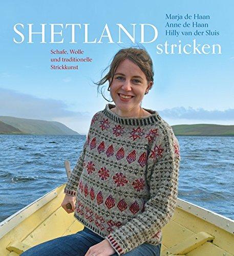 Haan the best amazon price in savemoney shetland stricken schafe wolle und traditionelle strickkunst fandeluxe Image collections