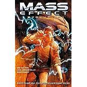 Mass Effect, Bd.2: Evolution