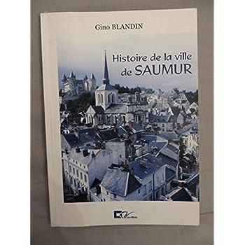 Histoire de la ville de Saumur