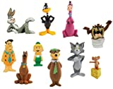 Hanna Barbera / Loony Tunes Classic Cartoon Charater - Best Reviews Guide
