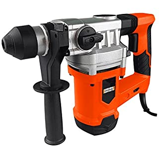 Armour & Danforth tmx6669 Schlaghammer, 1500 W, Orange