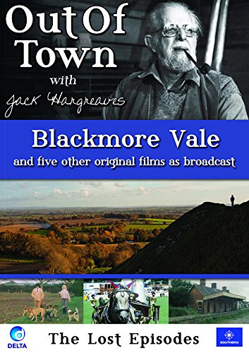 out-of-town-the-lost-episodes-vol-seven-blackmore-vale-dvd