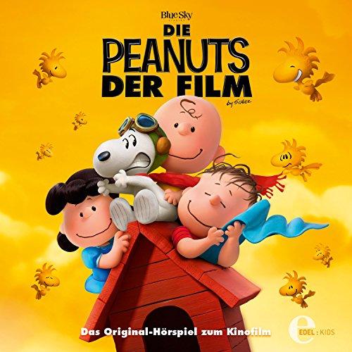 Die Peanuts: Das Original-Hörs...