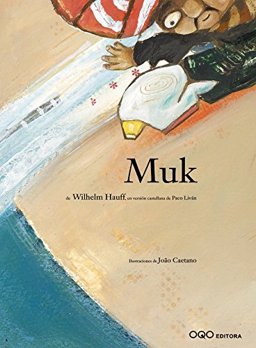 Muk (colección Q) por Wilhelm Hauff