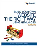 Build Your Own Website The Right Way Using HTML & CSS