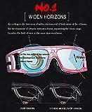 Sportbrillen für Basketball Fußball Volleyball Hockey Outdoor Sports Brille Schutzbrille Brillen mit Test