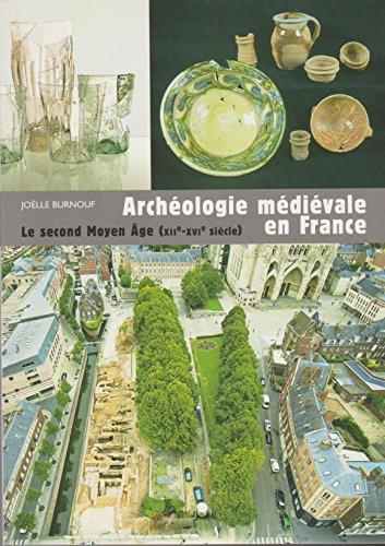 "<a href=""/node/2025"">Archéologie médiévale en france</a>"