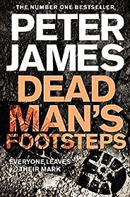 Dead Man's Footsteps (Roy Grace series Book 4) (English Edit
