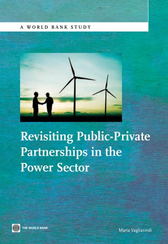 revisiting-public-private-partnerships-in-the-power-sector-world-bank-studies