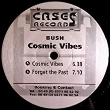 Bush - Cosmic Vibes - Cases - CASES 6