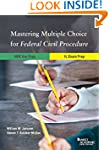 Mastering Multiple Choice for Federal...