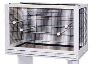 Kerbl Cage à Oiseaux Fips 100x50x60 cm