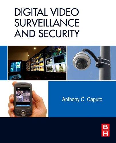 Cctv-video-encoder (Digital Video Surveillance and Security (English Edition))