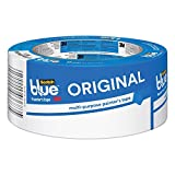 ScotchBlue Painter's Masking Tape Original Multi-Surface, 48mm x 55m (2090-48A) - 1 roll