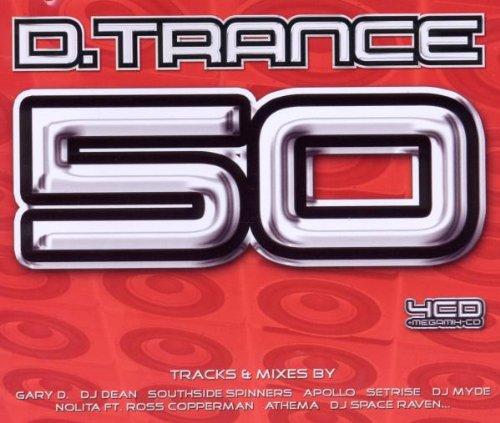 Preisvergleich Produktbild D.Trance 50