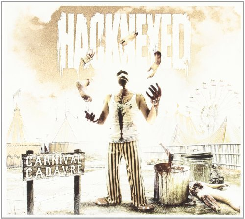 Carnival Cadavre by Hackneyed (2011-08-29)