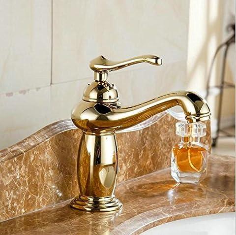 Tourmeler Zeitgenössische prägnant Bad Armatur Antik Bronze Finish Messing Waschbecken