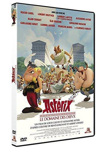 """<a href=""""/node/9967"""">Astérix - Le Domaine des Dieux</a>"""