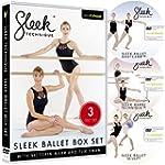 SLEEK TECHNIQUE - Ballet Body Box Set...