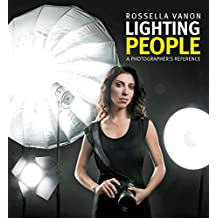 Lighting People: A Photographer's Reference (English Edition)