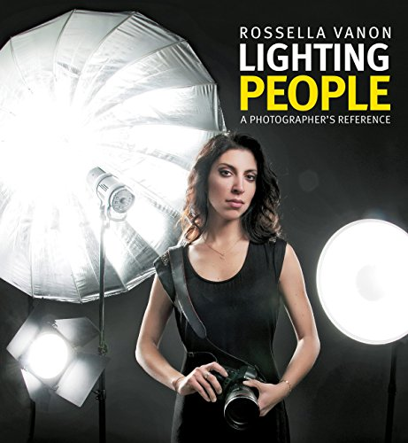 Lighting People: A Photographer\'s Reference (English Edition)